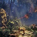 Im Dschungel 1